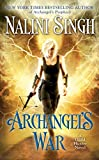 Archangel's War (A Guild Hunter Novel Book 12) (English Edition)