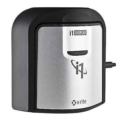 Sonde Calibration - X-Rite i1Display Pro avec Adobe Creative Cloud