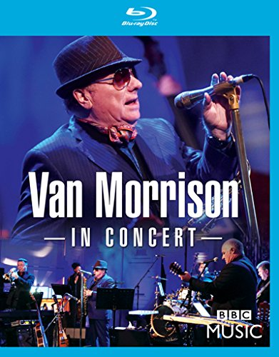 In Concert (Live at the BBC Radio Theatre London) [Blu-ray] (Videos Bbc)
