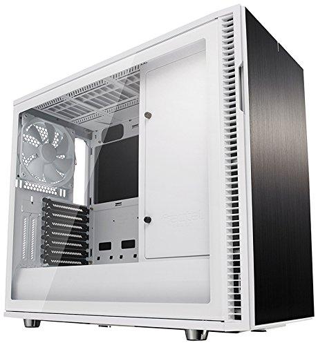 BOITIER Fractal Define R6 Blanc TG + Fenetre *FD-CA-DEF-R6-WT-TG*