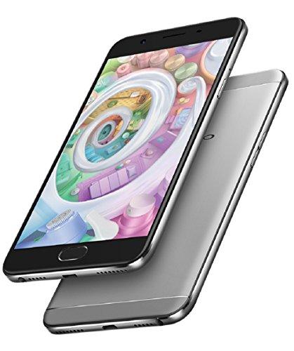 Oppo F1S (Grey, 64GB)
