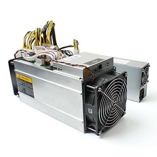 Preisvergleich Produktbild Bitmain New Antminer S9i ~ 13.5th / S @ .097 W / GH 16 Nm ASIC Bitcoin Miner Niedriger Stromverbrauch als S9 (zuruck,  um Schiff in 15th-10th,  April) S9i 13.5T