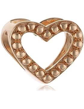 Endless Bead/Charm 925SI Hearts Dots
