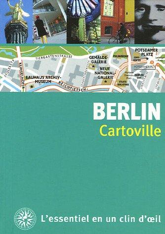 Berlin par Jim Charmetant, Sylvie Lohr, Amélia Lance, Ulrike Haverkamp