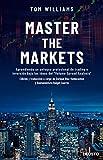 Master the Markets: Aprendiendo un enfoque profesional de trading e inversión bajo las ideas del 'Volume Spread Analysis' (Sin colección)