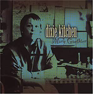 GAUTHIER, Mary Dixie Kitchen