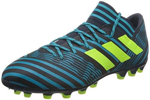 Solare Adidas inchiostro Multicolore Nemeziz Blu Giallo 17 Scarpe 3 Da Energia Calcio Leggenda Ag Uomo q1zCwqraO