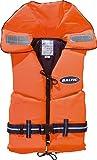 Rettungsweste Baltic Mod. 1240 90+ Kg Orange
