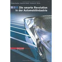 Die smarte Revolution in der Automobilindustrie (Redline Wirtschaft bei ueberreuter)
