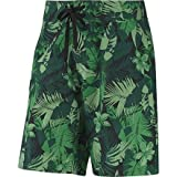 adidas - Tropical Print Surfshorts - Forest - 2XL