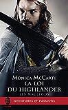 Les MacLeods (Tome 1) - La loi du Highlander (French Edition)