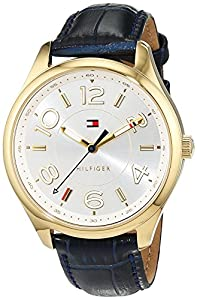 Tommy Hilfiger - Reloj de pulsera de Tommy Hilfiger