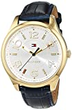 Tommy Hilfiger Sophisticated Sport Analog Quarz Leder 1781675