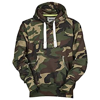 herren pullover camouflage hoodie bekleidung. Black Bedroom Furniture Sets. Home Design Ideas