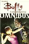 BUFFY OMNIBUS 02 par Lobdell