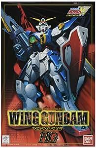 XXXG-01W Gundam W Wing Gundam GUNPLA HG High Grade 1/100