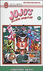 Diamond is Unbreakable - Jojo's Bizarre Adventure Saison 4 Edition simple Tome 9