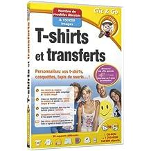 T-shirts & transferts