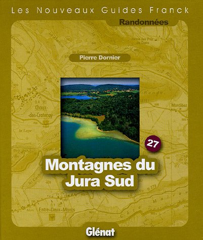 Montagnes du Jura Sud par Pierre Dornier