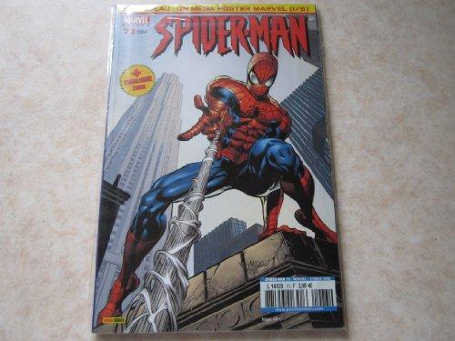SPIDER MAN N° 73 un américain pur jus (FEVR 2006)