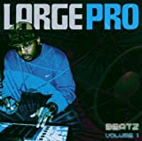 Songtexte von Large Professor - Beatz, Volume 1