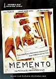 Memento (Import Dvd) (2012) Guy Pearce; Carrie-Anne Moss; Joe Pantoliano; Chri...