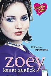 Zoey kehrt zurück