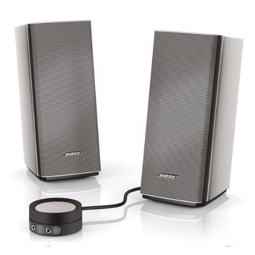Bose Companion 20 PC-Lautsprecher System - 5