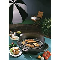 Severin Barbecue - Grill Pg 2490
