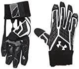 Under Armour Alter Ego Combat V American Football Handschuhe (Large)