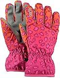 Barts Mädchen Skihandschuhe, Mehrfarbig, Größe S