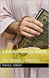 Learn Hindi 100%: The Indian Language (p)
