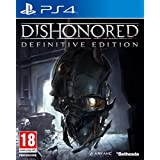 Sony Playstation 4: Dishonored - Definitive Edition