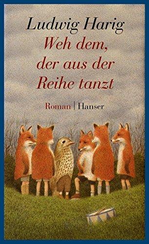Buchseite und Rezensionen zu 'Weh dem, der aus der Reihe tanzt_Schulausgabe' von Ludwig Harig