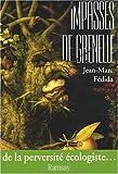 Image de Impasses de Grenelle : De la perversité écologiste