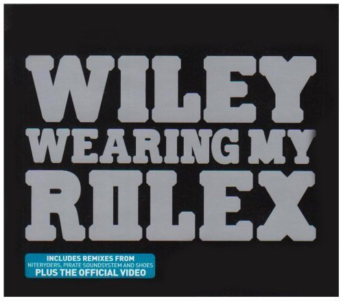 wearing-my-rolex-cd2-by-wiley