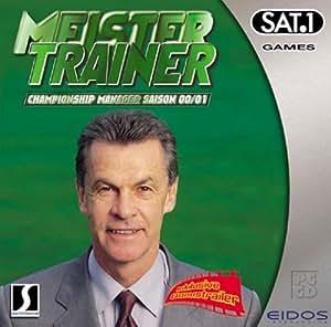 Meistertrainer