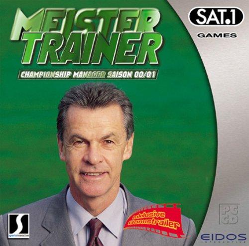 Meistertrainer: Championship Manager Saison 0001