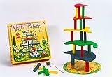 Villa Paletti - Spiel des Jahres 2002 - Zoch 22900