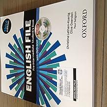 English File Third Edition Pre Intermediate Student Book (Uk)