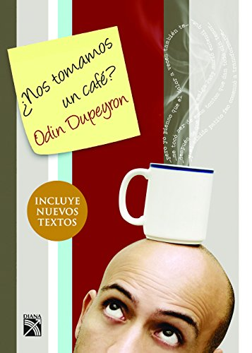 ¿Nos tomamos un café? por Odin Dupeyron