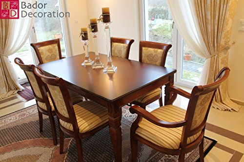 comedor mesa de comedor muebles mesa de cocina de madera segunda mano se entrega en toda