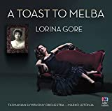 Toast To Melba [Import USA]