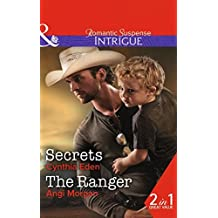 Secrets: Secrets / The Ranger (The Battling McGuire Boys, Book 2) (Intrigue) by Cynthia Eden (2015-02-20)