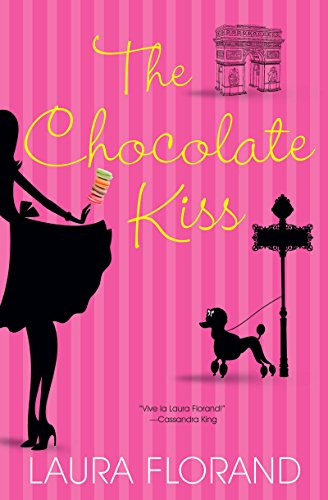 Amour et Chocolat Book 2) (English Edition) ()