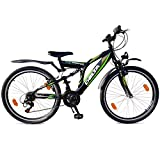 26 Zoll Mountainbike 18 Gang