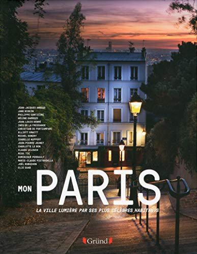 Mon Paris par Alessandra MATTANZA