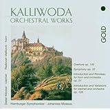 Kalliwoda: Orchestral Works