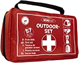 Outdoor Erste-Hilfe Set - Survival Kit | Vielseitiges - Best Reviews Guide