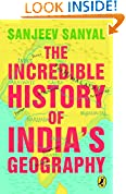 #8: The Incredible History of India's Geography